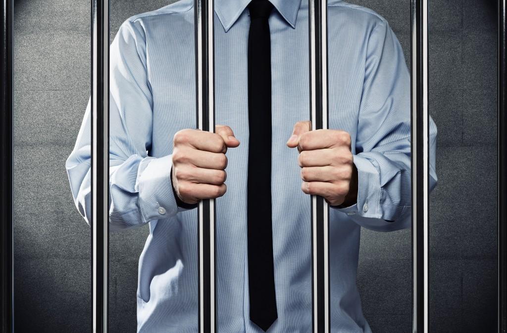 employee corruption in prisons